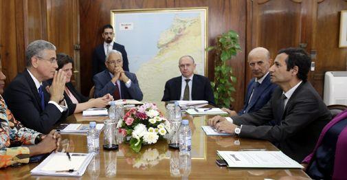 Le partenariat Maroc-Banque mondiale effectif en janvier