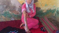 BLOG - Svastika, viol et torture... Une tragédie pas sans