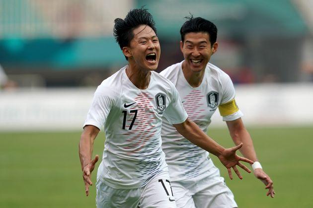 남자 축구 대표팀이 일본과의 결승전에 임하는 각오를