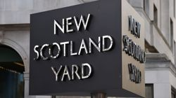 Teenage Boy Arrested On Suspicion Of Terror