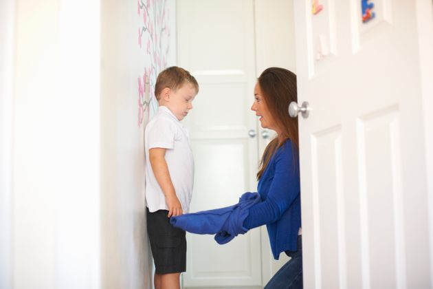 The 7 Hacks Parents Need To Make Those Back To School Mornings Go