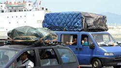 Record d'affluence: le port de Tanger Med invite les voyageurs à décaler leurs dates
