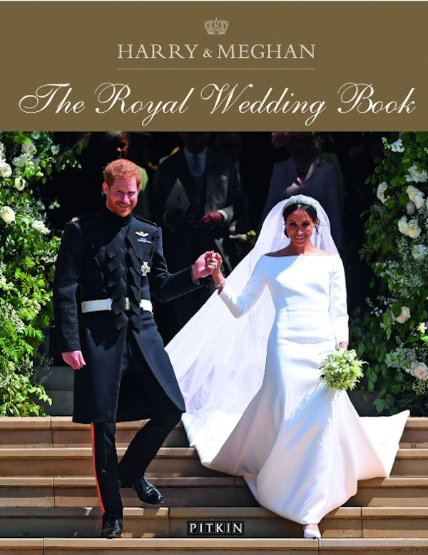Here you'll find the highlights surrounding the nuptials of Prince Harry and actress Meghan Markle, now the Duke and Duc