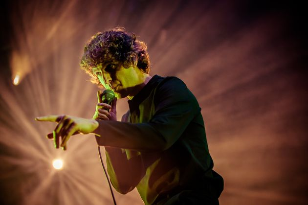 Luke Pritchard of The Kooks wanted to recapture the magic with