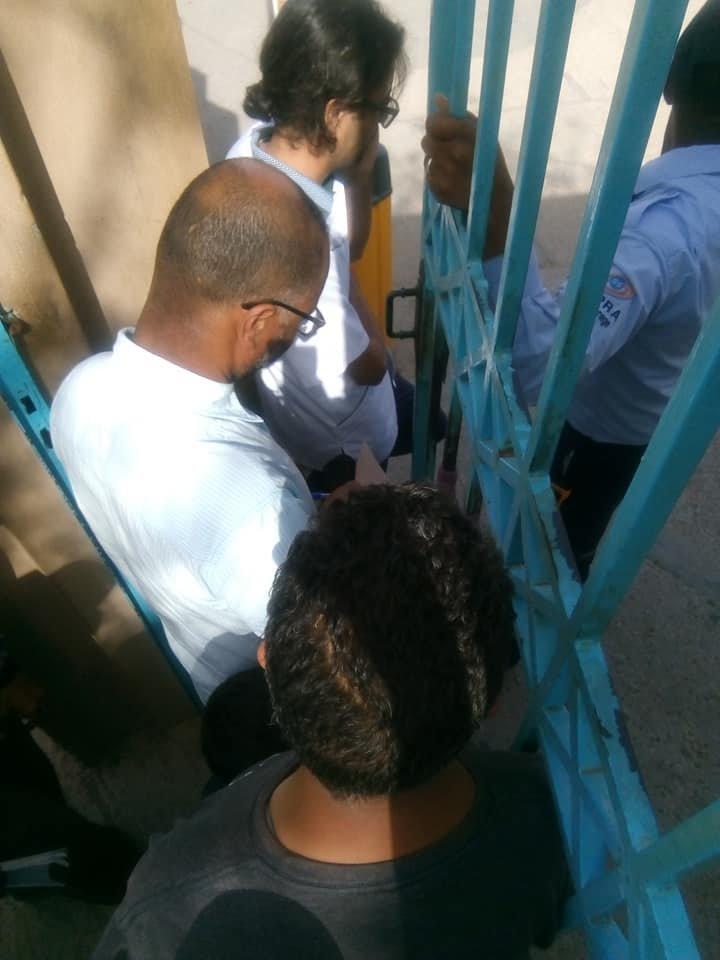 """Muté à Taroudant, le """"médecin des pauvres"""" a été bloqué à l'entrée de l'hôpital de Tiznit"""