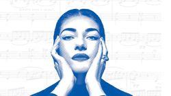 Έκθεση «Maria Callas Αιώνια Πηγή Έμπνευσης» στο Ίδρυμα