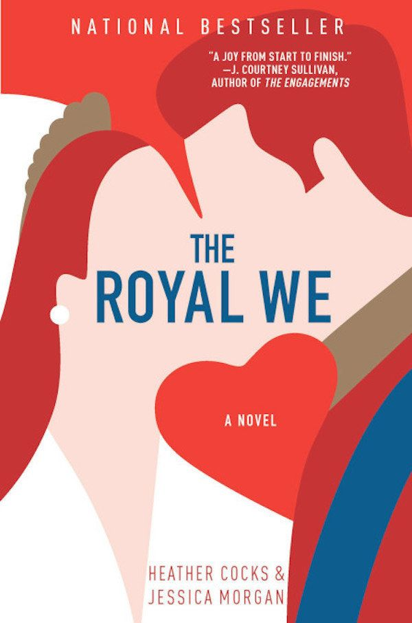 Into the real royal family but still want to stick to fiction? <i>The Royal We, </i>which was inspired by the Duke