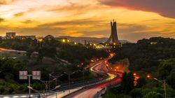 Algiers Smart City (3): The Bordeaux Port