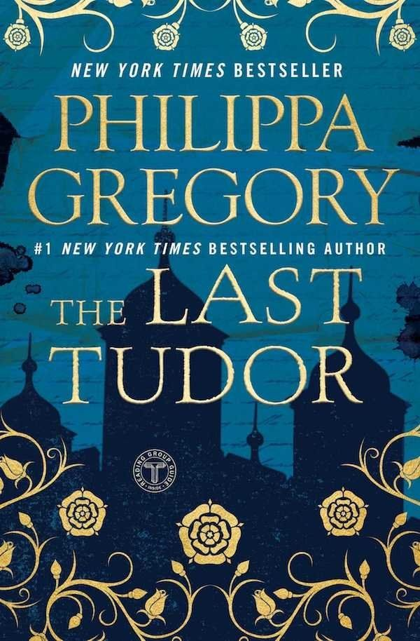 If historical fiction is more your thing, Philippa Gregory is a go-to author. In 2001, she published <i>The Other Boleyn