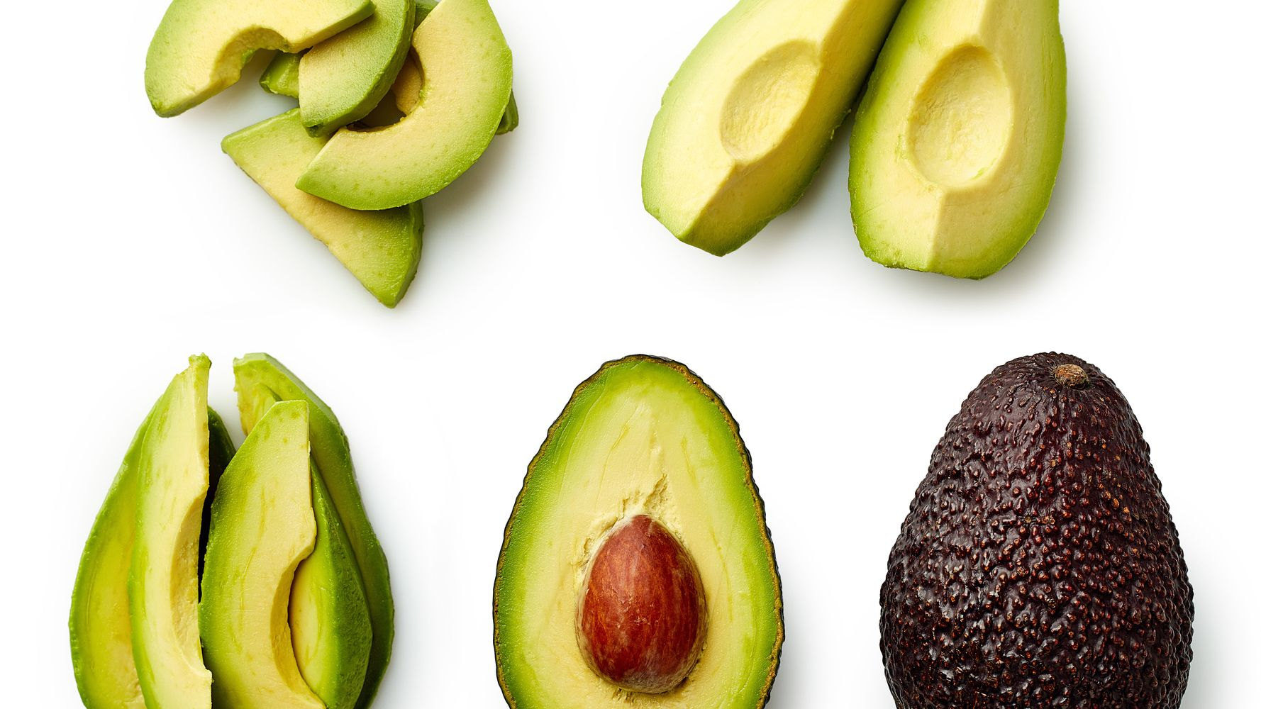 How Much Avocado Is Healthy To Eat In A Day Huffpost Life