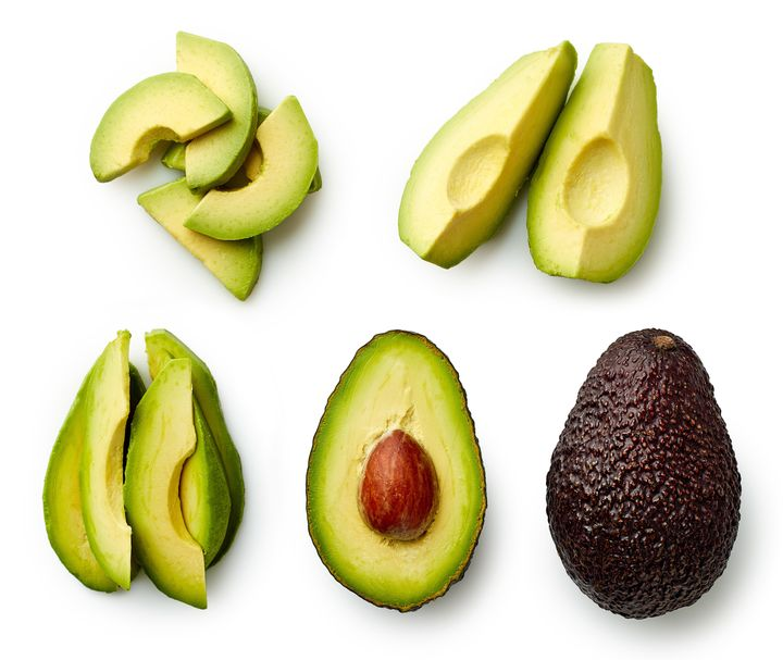 Avocados are not only delicious but also good for you.