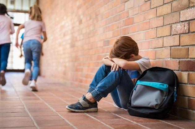 Οι μισοί Βρετανοί LGBT έφηβοι έχουν βλάψει τον εαυτό τους, σύμφωνα με