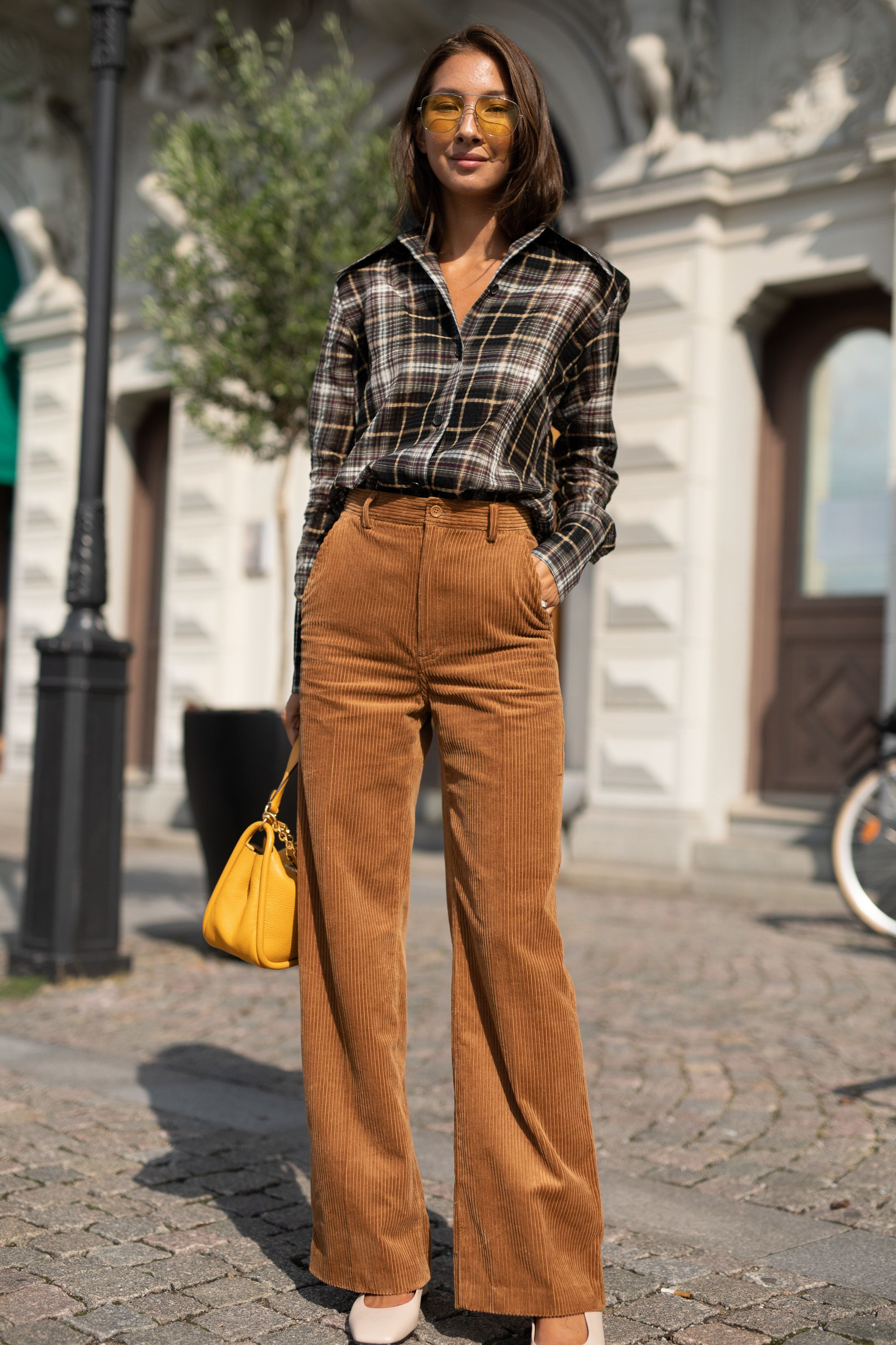 The Trousers You Need In Your Wardrobe For