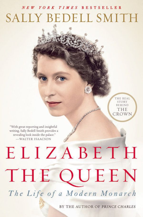 "Fans of Netflix's ""The Crown"" will probably be drawn to this deep-dive look at Queen Elizabeth's life. It explores her youth,"