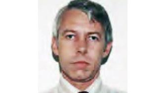 """FILE – This undated file photo shows a photo of Dr. Richard Strauss, an Ohio State University team doctor employed by the school from 1978 until his 1998 retirement.   Federal officials are investigating Ohio State University's response to allegations against Strauss, accused of sexual misconduct against scores of athletes and other male students in the 1980s and 1990s. The U.S. Department of Education Office for Civil Rights will examine whether Ohio State has responded """"promptly and equitably"""" to students' complaints, including claims that school officials knew about misconduct by Dr. Richard Strauss but didn't stop him, the school said Thursday, Aug. 16, 2018. That office oversees enforcement of a federal law that bars sex discrimination in education.(Ohio State University via AP, File)"""