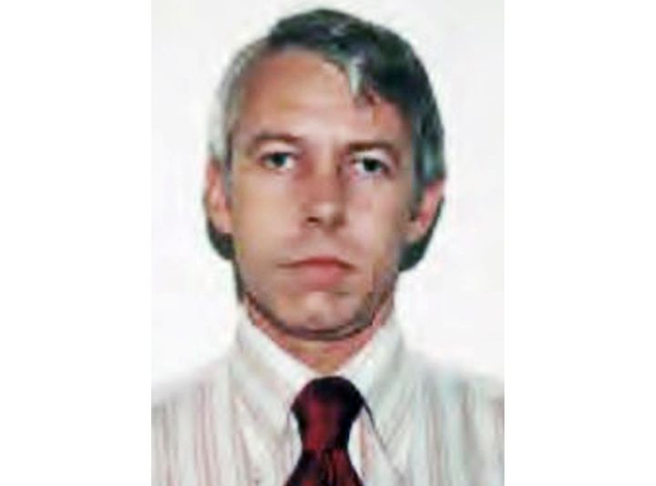 Dr. Richard Strauss, an Ohio State University team doctor employed by the school from 1978 until his 1998 retirement, is accu