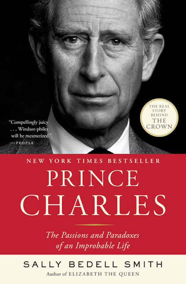 This New York Times best-seller reveals the many layers of the heir to the throne, Prince Charles, touching on his childhood,