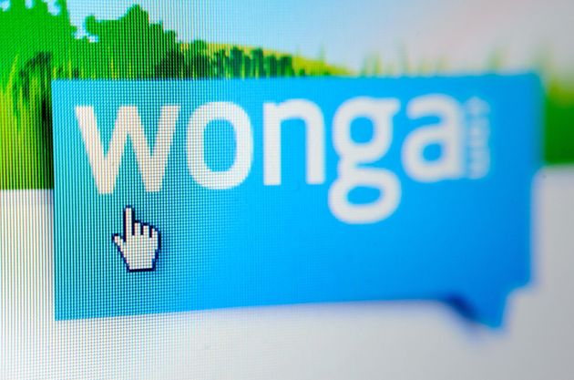 Payday loan company Wonga has collapsed into