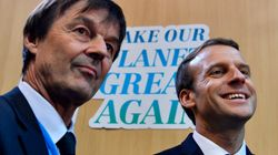 France's Environment Minister's Resignation Is A Wake-Up Call For Emmanuel