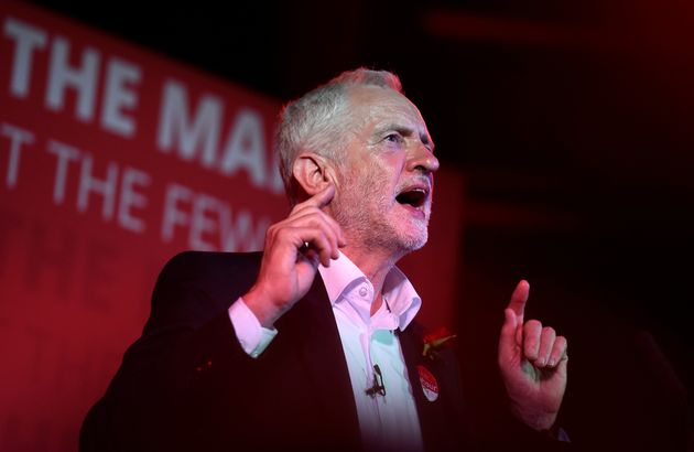 We Need Labour In Government, Which Is Why We Need To Back A People's
