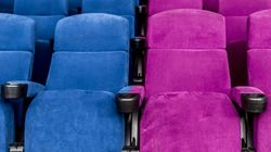 The Great Movie Theatre Mystery: Which Armrest Is