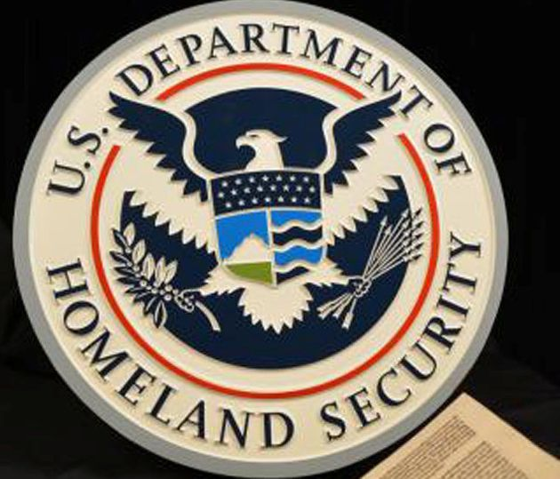Homeland Security Analyst Leaves After His White Nationalist Ties Are