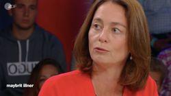 """""""Maybrit Illner"""": SPD-Ministerin Barley erklärt an zwei Wörtern das wahre Problem an Chemnitz"""