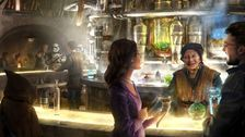Disneyland's 'Star Wars' Cantina Will Feature The Park's First-Ever Boozy Drinks