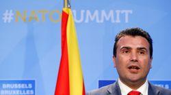 Ζάεφ: Ιστορική ευκαιρία για τη «Μακεδονία». Πάμε για μια ευρωπαϊκή