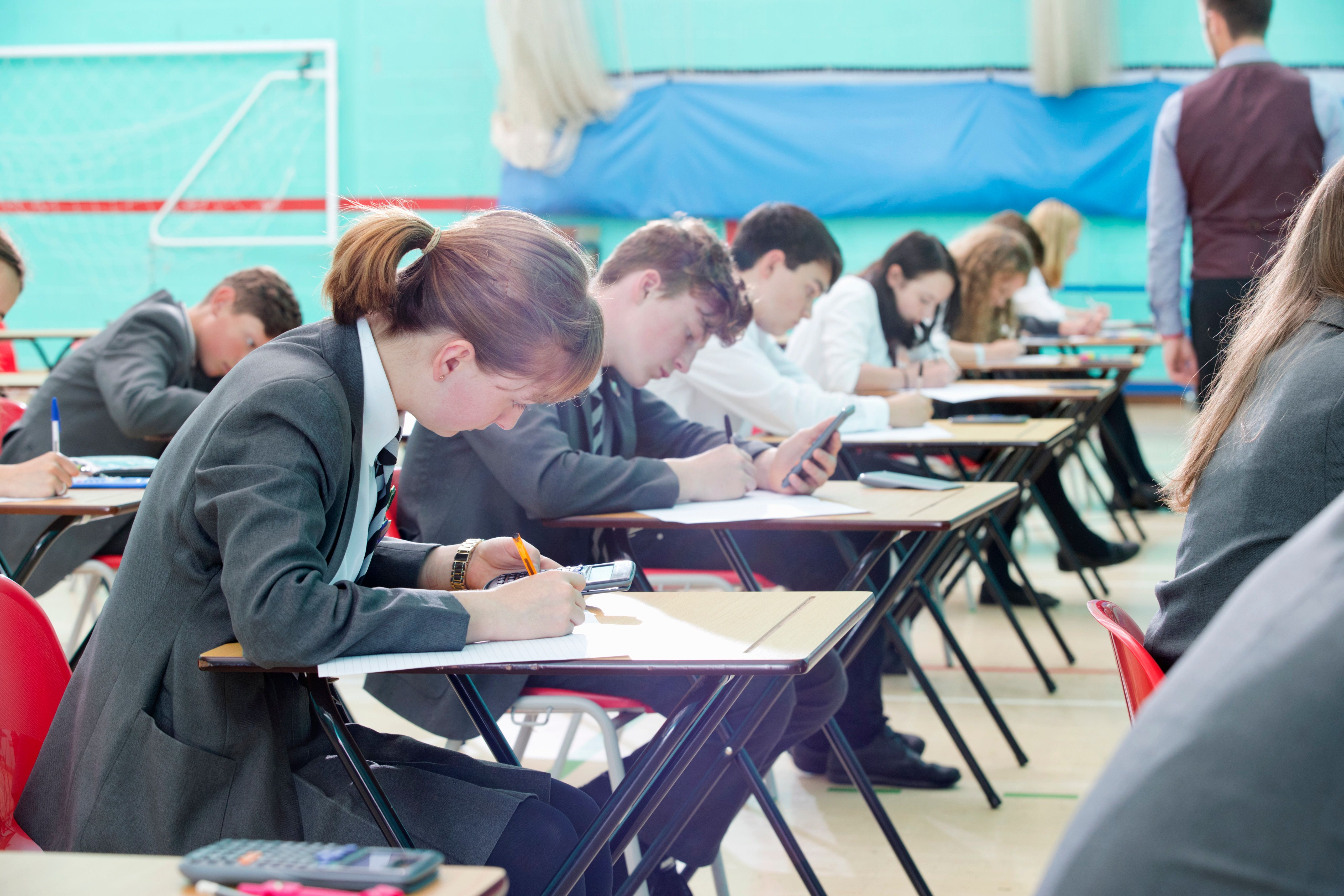 Shortage Of Secondary School Places Being Attributed To 2000s Baby
