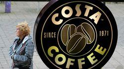 Η Coca Cola επεκτείνεται στον καφέ και αγοράζει την Costa για  4,37 δισ.