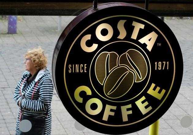 Η Coca Cola επεκτείνεται στον καφέ και αγοράζει την Costa για 4,37
