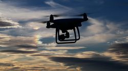 How Drone Technology Is Helping Root Out Corruption