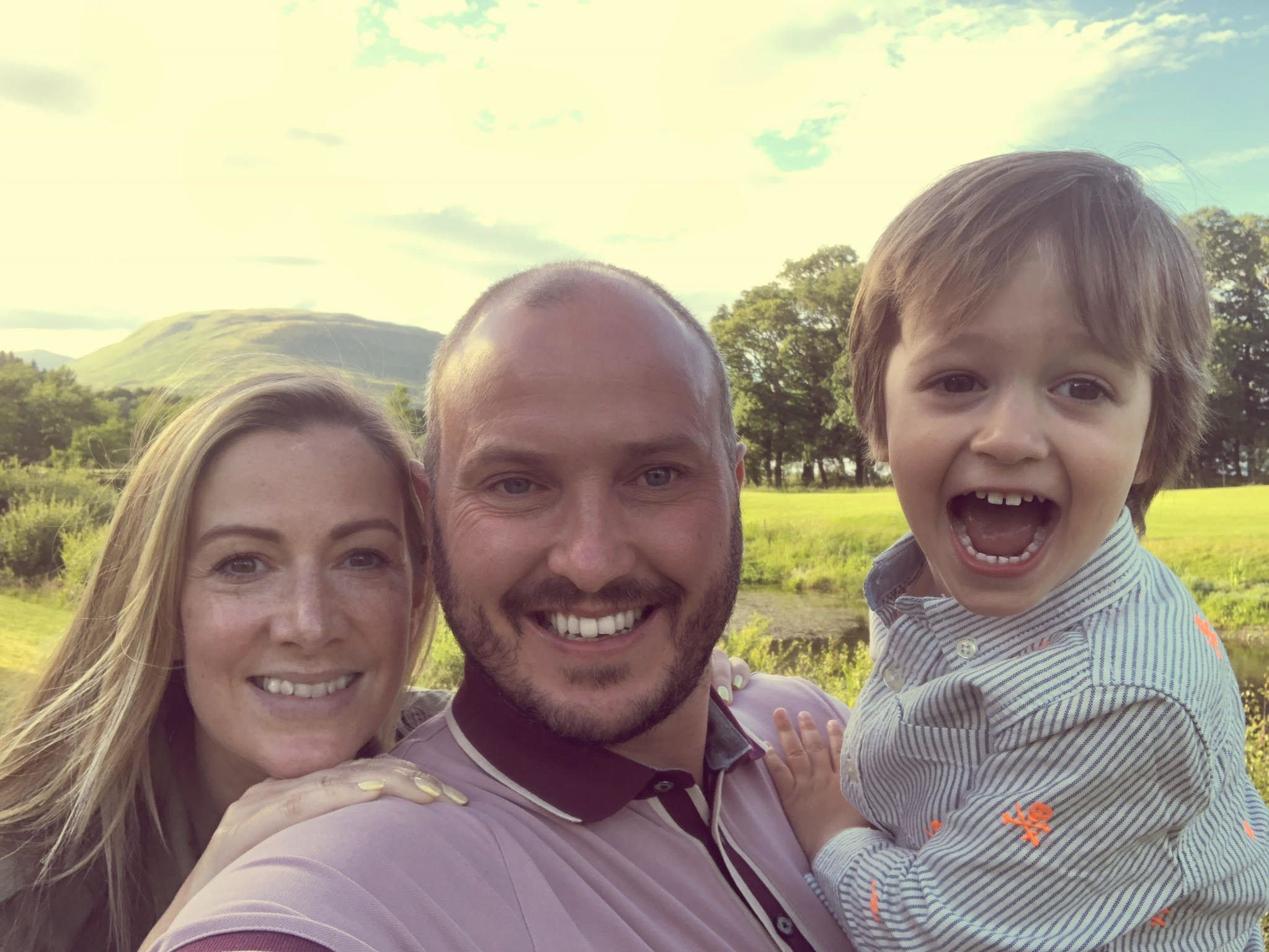 BBC's Rachael Bland On Having Terminal Cancer: 'The Outpouring Of Love Was