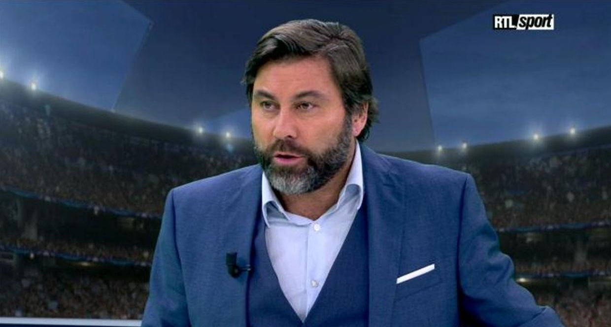Belgian Football Presenter Charged With Being An Accomplice To Armed