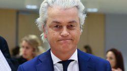 Pays-Bas: Geert Wilders annule son concours de caricatures du