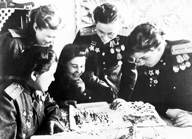 Nachthexen: «Μάγισσες της νύχτας», οι ατρόμητες Σοβιετικές πιλότοι του Δευτέρου Παγκοσμίου