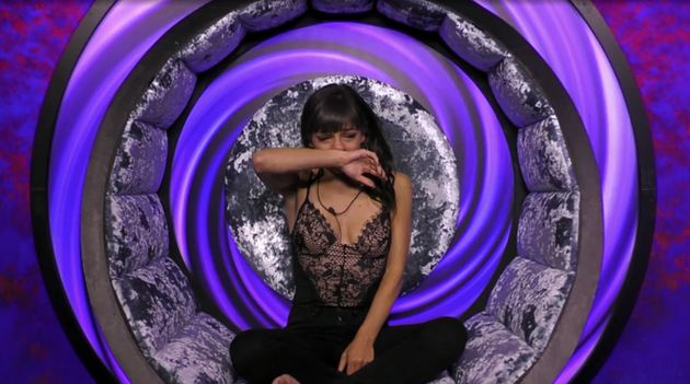 Roxanne Pallett accused Ryan Thomas of punching her in the