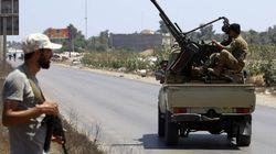 Affrontements à Tripoli; l'Algérie déplore le recours aux