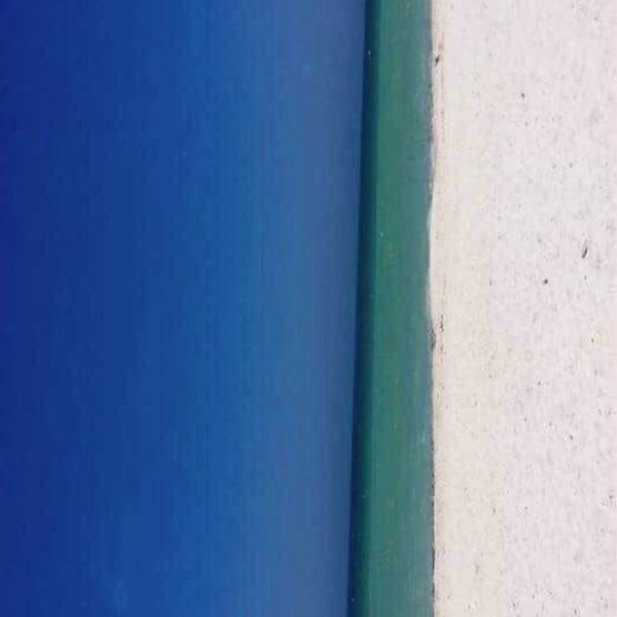 C'est une porte ou la plage? La nouvelle illusion d'optique qui
