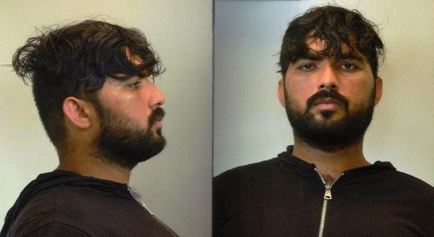 Δημοσιοποιήθηκαν οι φωτογραφίες των δραστών του