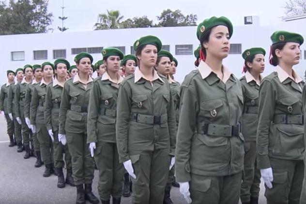 Service militaire: les Marocaines devront-elles apporter la preuve de leur