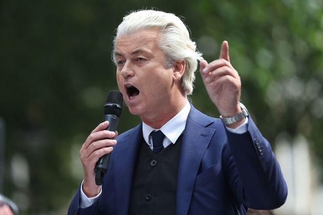 Face aux menaces, l'extrême droite néerlandaise annule son concours de caricatures du