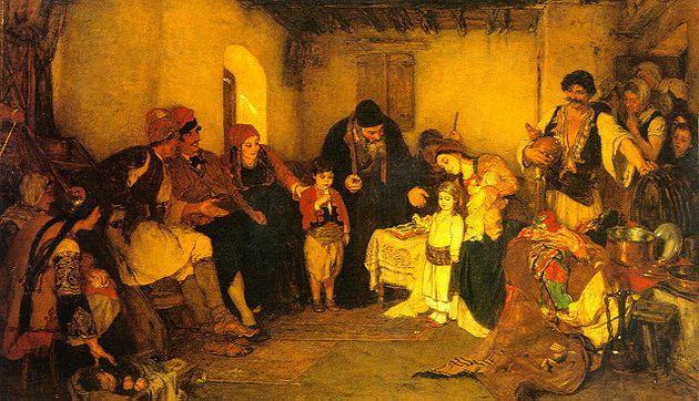 Η σχέση κράτους οικογένειας στη νεότερη και σύγχρονη Ελληνική