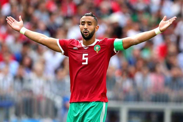 CAN 2019: Absent des 25 convoqués pour la rencontre Maroc-Malawi, Medhi Benatia sort de son