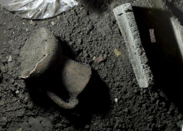 Σημαντικά αρχαιολογικά ευρήματα σε μινωικό νεκροταφείο της