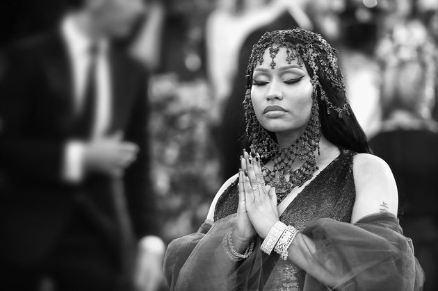 Nicki Minaj Versus Herself: How The Queen Became Her Own