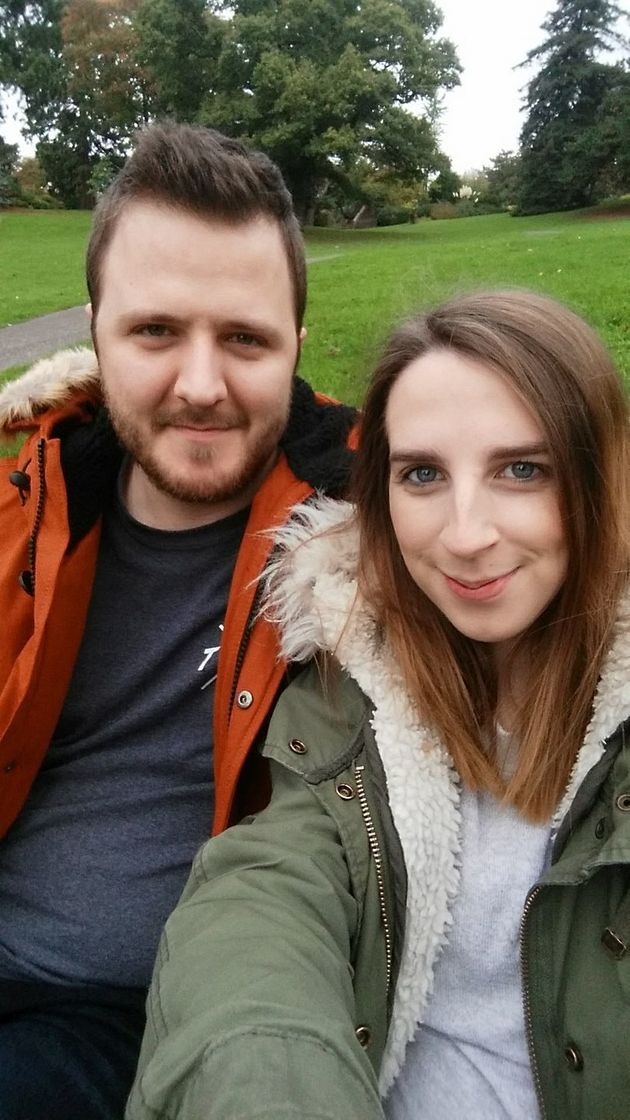 Jonathan and Emma