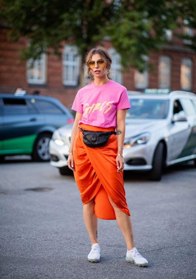 Where To Buy The Best Midi Skirts For The Ultimate Autumnal