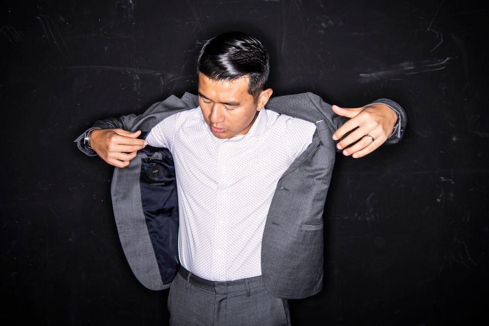 Why Ronny Chieng Of 'The Daily Show' Is The Hero Asian America Needs